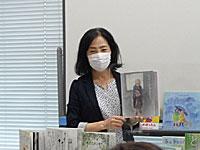 講師・池田 加津子 2020/06/18