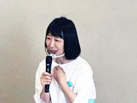 ●講師● 上甲 知子…2020/06/21