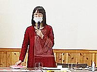 ●講師● 上甲 知子…2020/11/21, (長野)