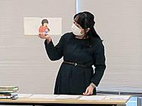 ●講師● 下山 寿美子…2021/02/20