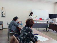 ●講師● 野口 明子…2021/03/22(兵庫)