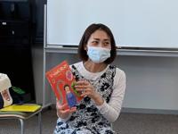 ●講師● 高橋 美保…2021/04/12(広島)