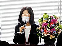 ④池田加津子