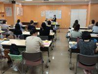 ●講師● 栗本 優香…2021/06/28 /(兵庫)