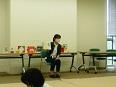●講師● 大長 咲子…2021/07/02 /池田市中央公民館/池田市中央公民館(大阪)