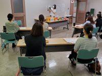 ●講師● 武田 美保…2021/07/02 (兵庫)