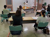 ●講師● 久賀 弥生…2021/07/02(兵庫)
