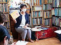 ●講師● 大長 咲子…2021/07/10(兵庫)