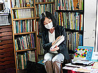 ●講師● 池田 加津子…2021/10/02(兵庫)